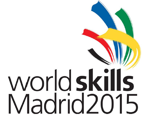 worldskills 2015 madrid